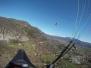 Foto e video vari in volo